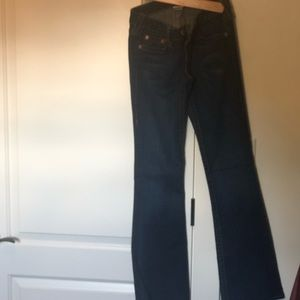 True Religion Flare Jeans Size 27